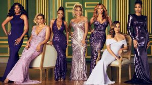 Real Housewives Of Potomac Season 5 Taglines Are Here
