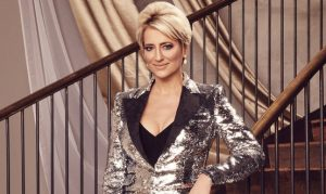Fans Are Invited To Stay In Dorinda Medley's Blue Stone Manor