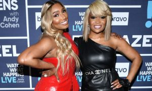 NeNe Leakes & Marlo Hampton Want Kim Zolciak Back On Real Housewives Of Atlanta