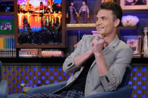 James Kennedy Says He's Friends With Katie Maloney; Wants To Have A Conversation With Stassi Schroeder