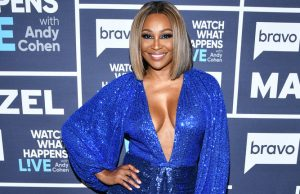 """Cynthia Bailey On Rumors She Got Fired: """"We Haven't Started Contract Negotiations Yet"""""""