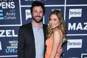 Fired Vanderpump Rules OG Stassi Schroeder And Beau Clark Are Married