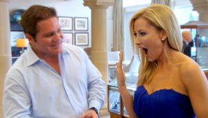 Travis Hollman Stephanie Hollman RHOD Real Housewives Of Dallas