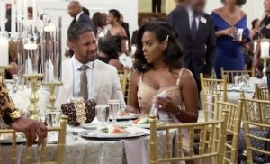 Kenya Moore Marc Daly Real Housewives Of Atlanta