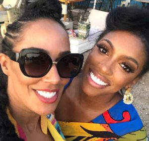 Tanya Sam Porsha Williams Real Housewives Of Atlanta