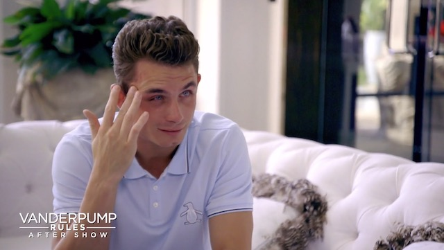 Vanderpump Rules James Kennedy