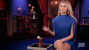 Lala Kent Is Not Opposed To Faith Returning To Vanderpump Rules