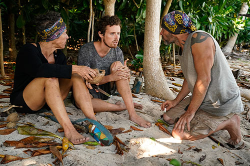 Survivor: Winners At War Episode 9 Recap: A 50/50 Chance