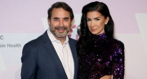 Paul Nassif & His Wife Brittany Pattakos Are Expecting Their First Child Together