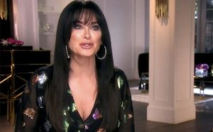 Kyle Richards Real Housewives of Beverly Hills RHOBH