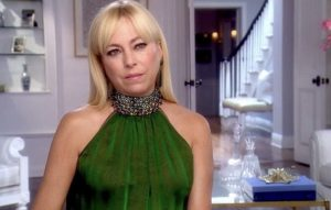 Sutton Stracke Real Housewives of Beverly Hills RHOBH