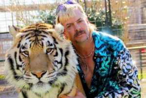 Nicolas Cage Is Set To Play Joe Exotic In Scripted Tiger King Series