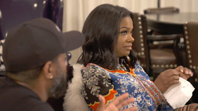 Real Housewives Of Atlanta Kandi Burruss Todd Tucker