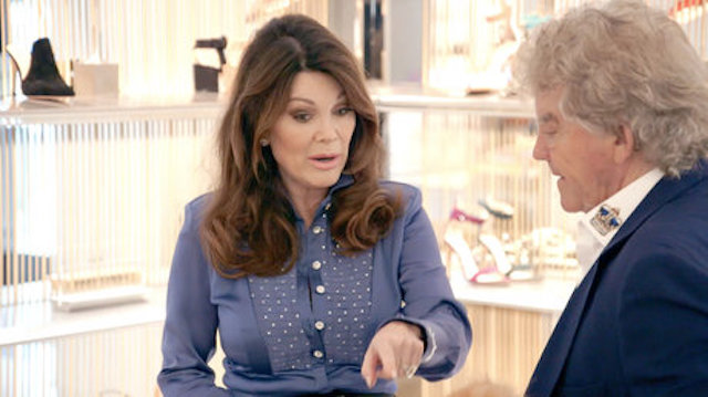 Vanderpump Rules Lisa Vanderpump