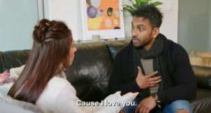 90 Day Fiancé Before The 90 Days Recap: King of Wishful Thinking