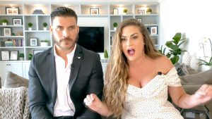 Jax Taylor Brittany Cartwright Vanderpump Rules reunion