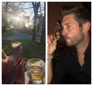 Kristin Cavallari's Ex-Best Friend Kelly Henderson Hints At Hanging With Jay Cutler Following Cheating Rumors