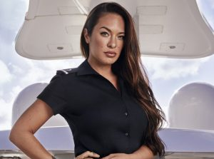 """Below Deck Mediterranean Star Jessica Moore Says """"You Can STILL DO YOUR JOB SAFELY AND Take Your Prescribed Medications"""""""
