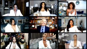 Real Housewives of Atlanta Reunion RHOA