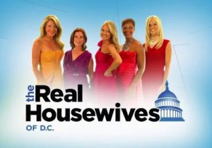 This Week's Schedule Of Throwback Bravo Episodes- Real Housewives Of DC, Timber Creek Lodge, & More
