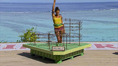 Exclusive Exit Interviews with the Final Three from Survivor: Winners At War