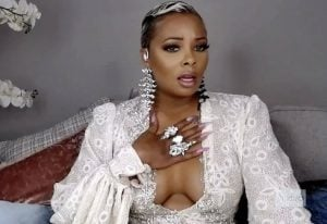 Real Housewives Of Atlanta Eva Marcille