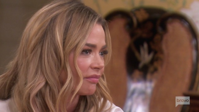 Real Housewives Of Beverly Hills Denise Richards
