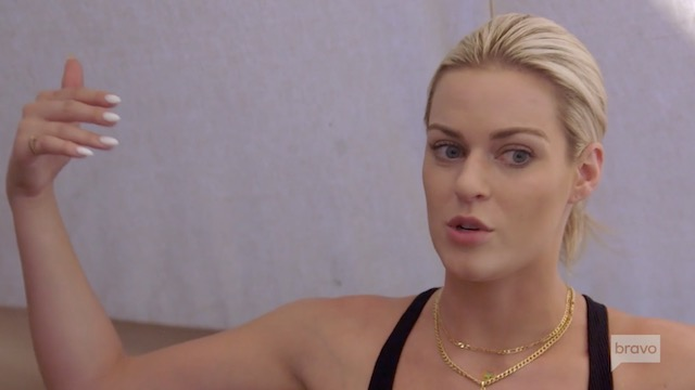 """Dayna Kathan Slams Jax Taylor, Says He Is """"Passive Aggressive"""" And """"Blocked"""" Her On Social Media"""