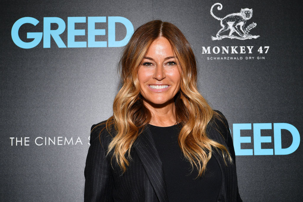 Real Housewives Fans Slam Kelly Bensimon For Posting A Photo Of Herself Doing Yoga In Honor Of Dr. Martin Luther King Jr.
