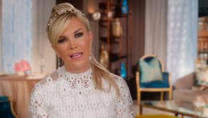 Real Housewives Of New York Tinsley Mortimer