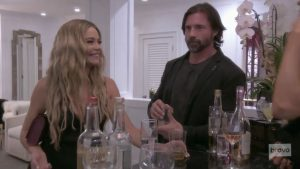 Denise Richards Aaron Phypers Real Housewives Of Beverly Hills