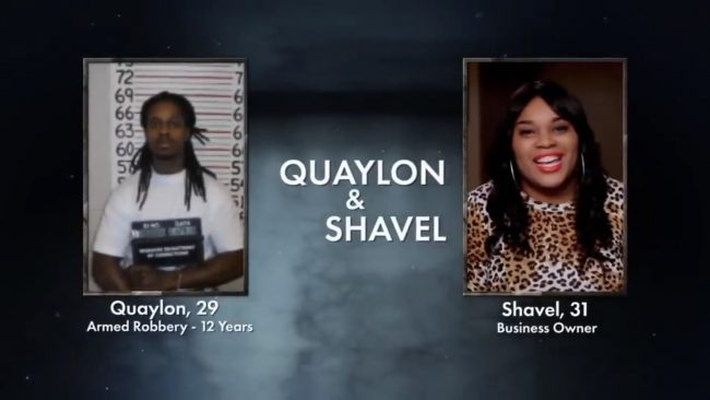 Quaylon Shavel Love After Lockup