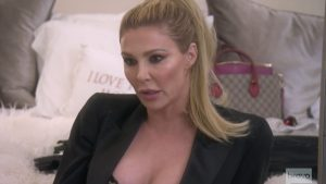 Brandi Glanville Real Housewives Of Beverly Hills