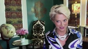 Dorinda Medley Real Housewives Of New York