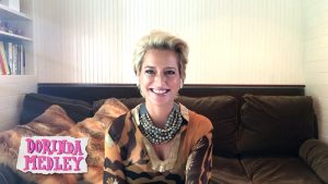 Dorinda Medley Watch What Happens Live