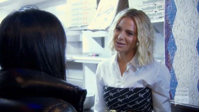 Dorit Kemsley Real Housewives Of Beverly Hills