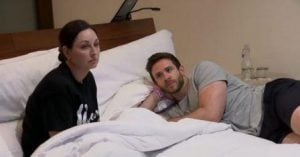 Married At First Sight Recap: I See Red Flags