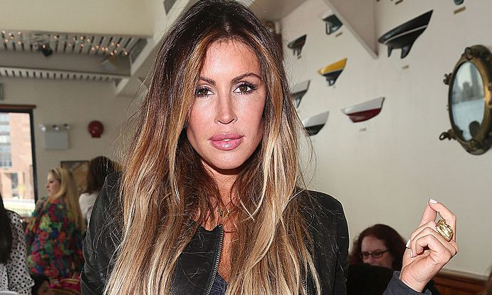 Tiger Woods Mistress Rachel Uchitel Adapted PK Kemsley's Accent When She Dated Him Prior To Marriage To Dorit Kemsley