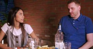 90 Day Fiancé: The Other Way: Fight, Pray, Love