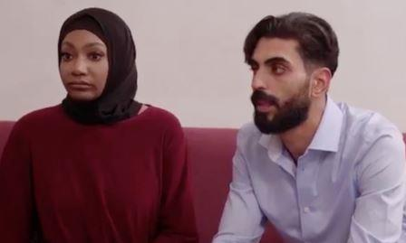 90 Day Fiance The Other Way Star Brittany Bank's Dad Slamming Yazan Abo Horira
