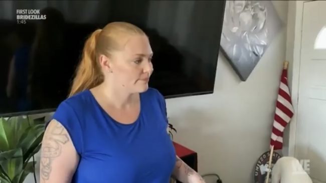 Brittany Santiago Life After Lockup