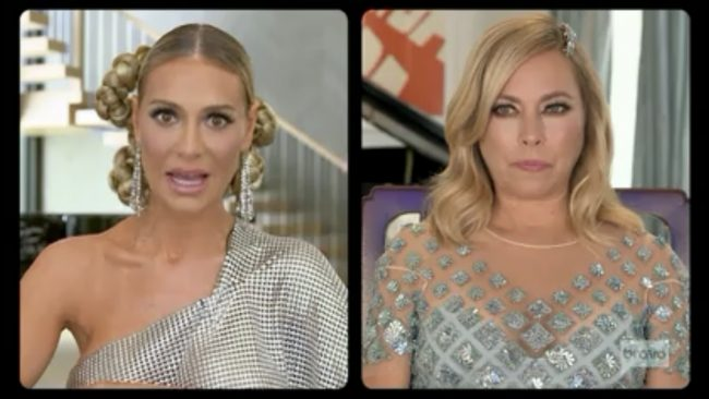 Dorit Kemsley Sutton Stracke Real Housewives Of Beverly Hills