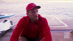 Below Deck Mediterranean Recap: Give It The Old Heave-Ho