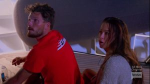 Below Deck Mediterranean Rob Westergaard Jessica More
