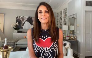 Bethenny Frankel Watch What Happens Live
