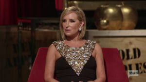 Sonja Morgan Real Housewives Of New York