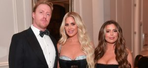 Kroy Biermann Kim Zolciak Brielle Biermann