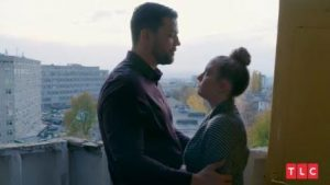 90 Day Fiancé Happily Ever After Recap: Hot Tempers and Cold Feet