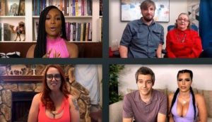 90 Day Fiancé Happily Ever After Recap: Tell All Part 1