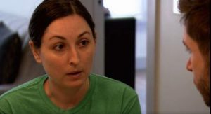 Married At First Sight Recap: One Month Down And A Quarantine To Go